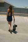 Rebecca-taylor-purse-karina-grimaldi-jumper-sam-edelman-sandals-gucci-watc
