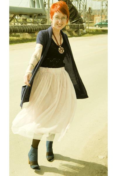 ivory tutu Ebay skirt