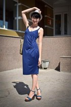 blue Incity dress