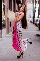 d6e504d3110e silk jiglys dress - diva bracelet