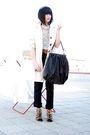 Black-topshop-pants-beige-h-m-coat-beige-shoes-black-zara-accessories-br