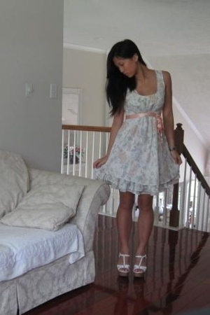 Cheap Summer Dress