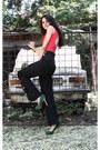 Cernei-bodysuit-high-waist-cernei-pants
