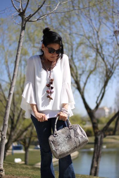 Zara Blouses 2016 91