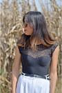 Spandex-american-apparel-bodysuit