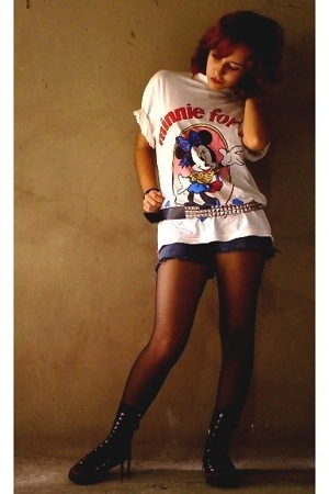 Minnie for me.