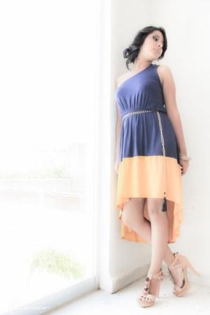 dress Monica Ortiz dress