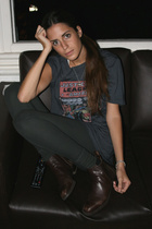 from Buenos AiresArgentina pants - shoes - Urban Outfitters t-shirt