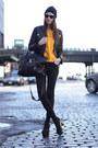 Black-zara-jeans