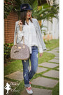 Zara-jeans-diy-hat-promod-blazer-debenhams-bag-yessica-blouse
