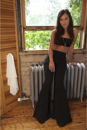bell bottoms Gina Marie Vintage pants