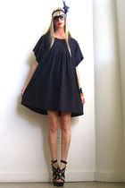 black GirlOnAVine dress