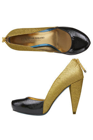 Christian Siriano for Payless shoes -