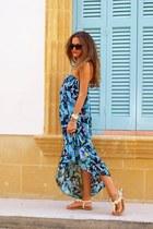 Customized dress