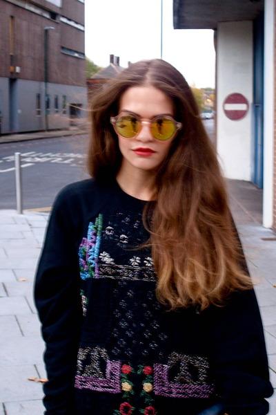 Zara jumper