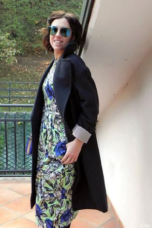 MAIDEN-ART necklace - OASAP dress