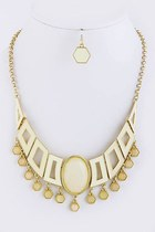 Zenu Fashion necklace