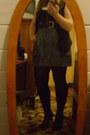 Just-jeans-dress-tights-studded-expression-heels-studded-expression-belt-