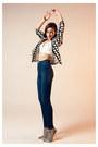 Jeans-blazer-top-heels