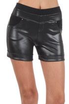 Yelete Shorts