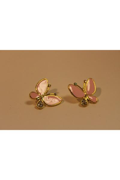 Kooky earrings