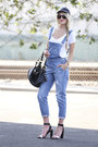 Asos-jeans-asos-hat-asos-shirt-hammitt-la-bag-vince-heels