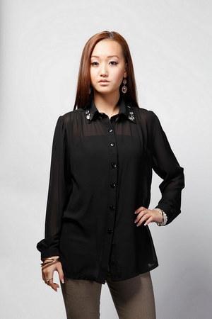 Gracestars blouse