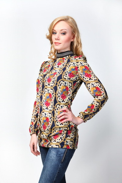 Gracestars blouse