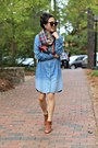 Tawny-cut-out-amiclubwear-boots-sky-blue-denim-impressions-boutique-dress