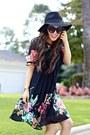 Black-booties-impressions-boutique-boots-black-marc-jacobs-dress