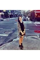 Keilana Skye boots