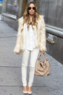 Cream-haute-rebellious-coat-white-haute-rebellious-shirt