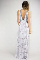HAUTE & REBELLIOUS dress