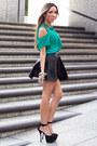 Black-haute-rebellious-skirt-black-haute-rebellious-shoes