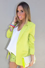 Lime-green-haute-rebellious-shorts-lime-green-haute-rebellious-blazer