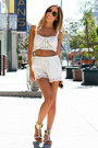 Haute-rebellious-top-lace-shorts-haute-rebellious-shorts