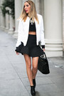 Booties-steve-madden-boots-haute-rebellious-jacket-haute-rebellious-bag
