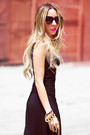 Black-haute-rebellious-dress-black-hat-haute-rebellious-hat