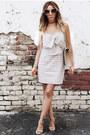 Picnic-haute-rebellious-dress-clutch-ysl-bag