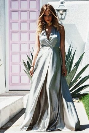 maxi HAUTE & REBELLIOUS dress