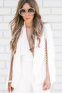 Gold-chloe-sunglasses-white-haute-rebellious-cape