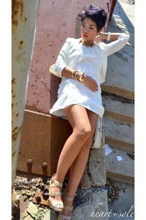 chiffon blazer kohls blazer - Forever 21 dress