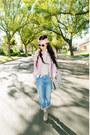 Steve-madden-boots-levis-jeans-vintage-bebe-jacket-h-m-sunglasses-silk-c