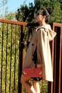 Asos-coat-modcloth-dress-miu-miu-shoes-aldo-bag-zara-sunglasses-ysl-ac