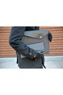 Black-zara-coat-black-zara-jeans-choies-hat-macbook-sleeve-mujjo-bag
