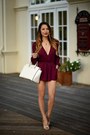 Michael-kors-purse-lovers-and-friends-romper-lipstick-buxom-accessories
