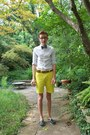 Navy-sperry-shoes-yellow-jcrew-shorts-tan-braided-asos-belt