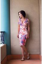 bodycon Lilee Yamanto dress - modcloth heels