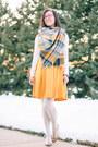 Modcloth-dress-modcloth-scarf-modcloth-heels