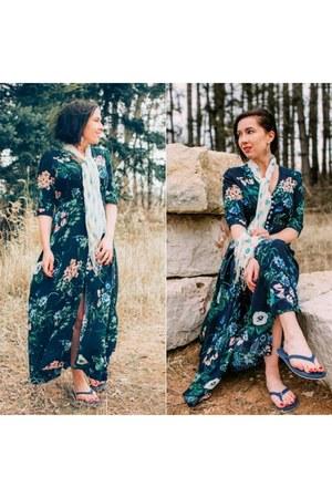 maxi dress shein dress